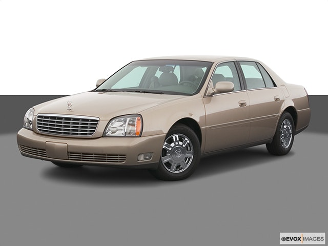 Cadillac DeVille Reviews