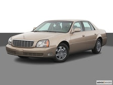 2005 Cadillac DeVille Review
