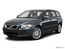 2010 Volvo V50 Review