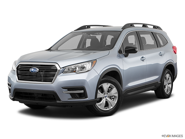Subaru Ascent Reviews
