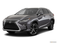 Lexus RX Reviews