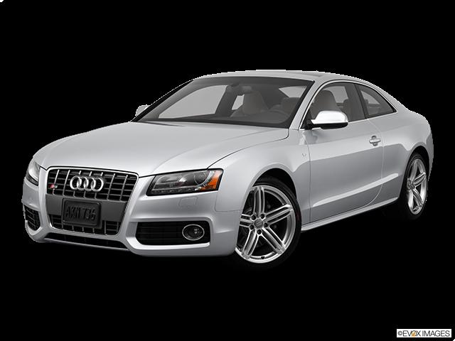 2012 Audi S5 Review
