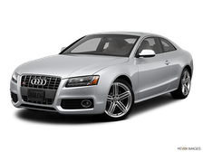 2012 Audi S5 Review