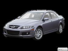 Mazda MAZDASPEED6 Reviews