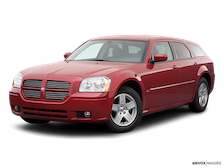 2006 Dodge Magnum Review