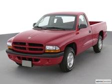 2003 Dodge Dakota Review