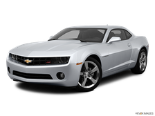 2012 Chevrolet Camaro Review