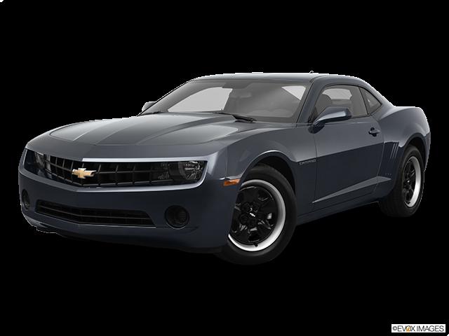 2011 Chevrolet Camaro Review