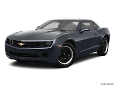 2011 Chevrolet Camaro Review