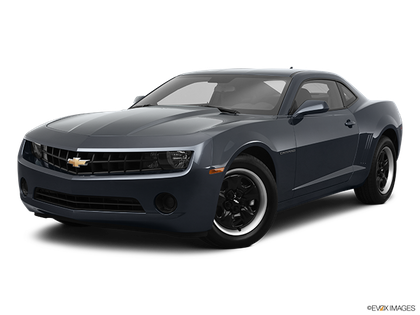 2011 Chevrolet Camaro photo