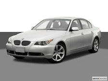 2005 BMW 5 Series Review