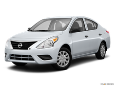 2016 Nissan Versa Review