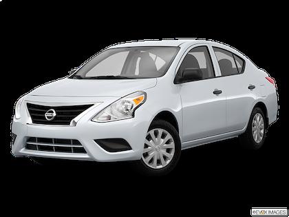 2015 Nissan Versa photo