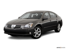 2006 Nissan Maxima Review