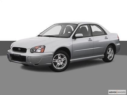 2005 Subaru Impreza photo