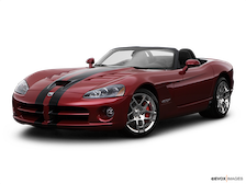 2008 Dodge Viper Review