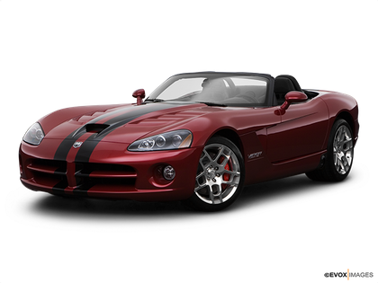 2008 Dodge Viper photo