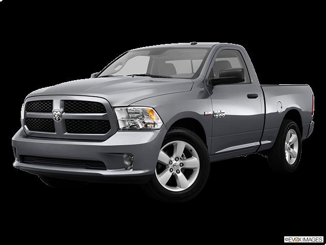 2013 Ram Ram Pickup 1500 Review