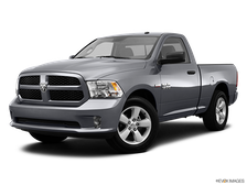 2013 Ram 1500 Review