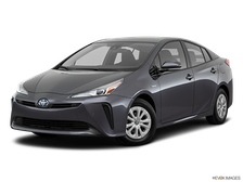 Toyota Prius Reviews