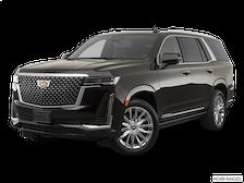 Cadillac Escalade Reviews