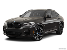 BMW X4 M Reviews