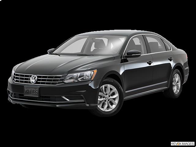 2016 Volkswagen Passat photo