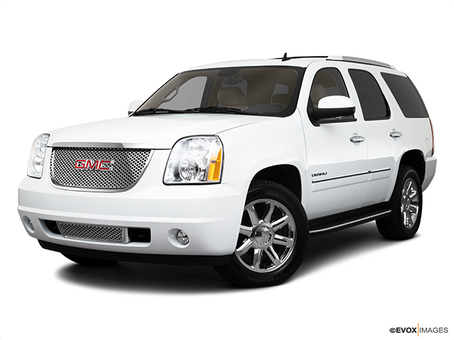2010 GMC Yukon Review