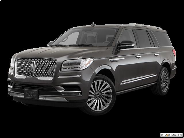 Lincoln Navigator L Reviews