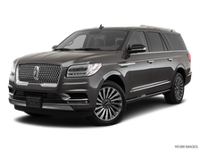 2018 Lincoln Navigator L Review
