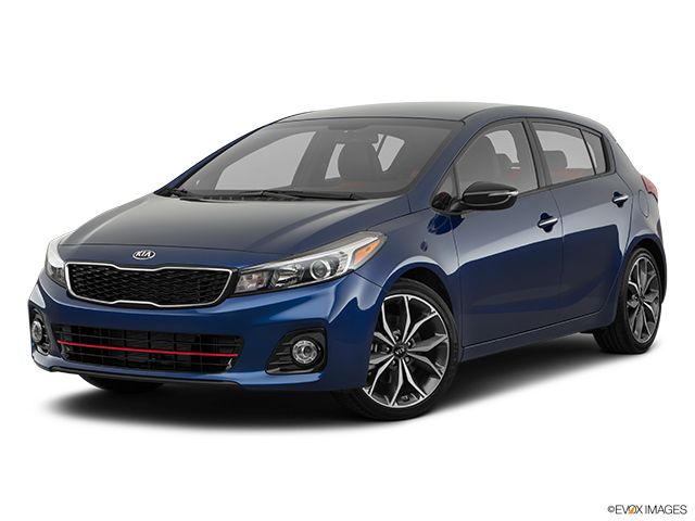Kia Forte5 Reviews
