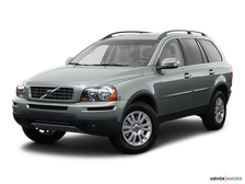 2008 Volvo XC90 Review