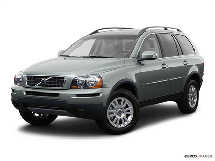 2008 Volvo XC90 Review | CARFAX Vehicle Research