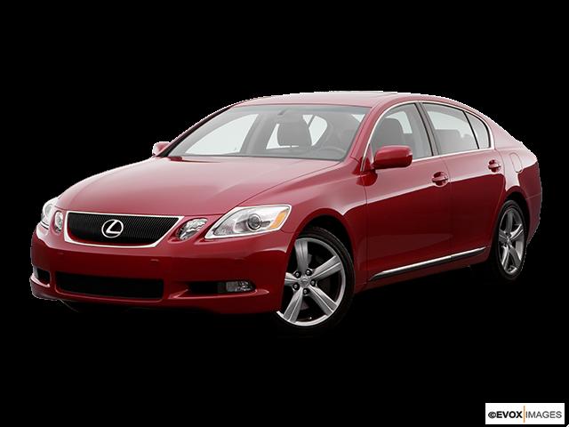 2006 Lexus GS 430 Review