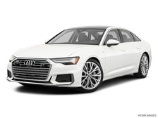 Audi A6 Reviews