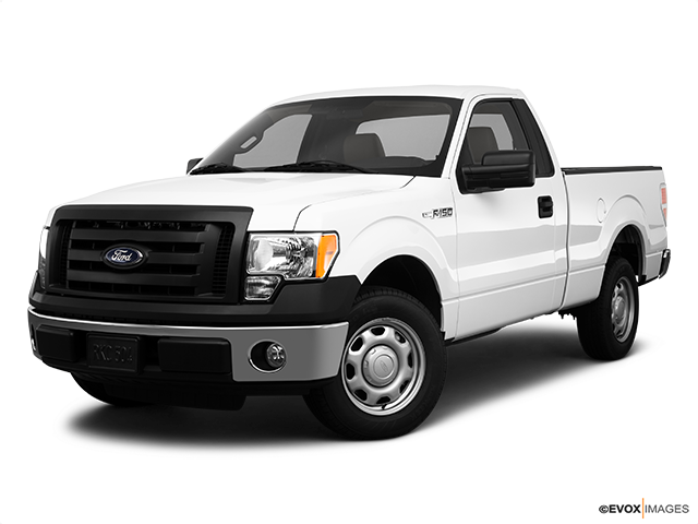 2010 Ford F-150 Review