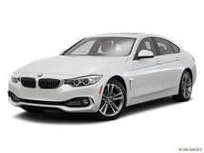 2016 BMW 4 Series Review
