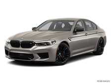 BMW M5 Reviews