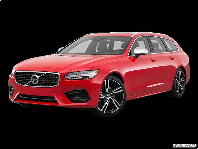 Volvo V90 Reviews