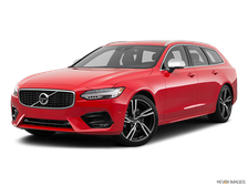 Volvo V90 Reviews