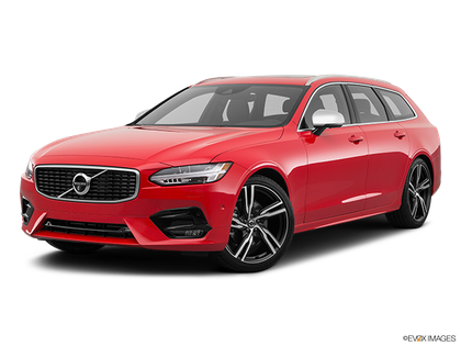 2019 Volvo V90 Review Carfax Vehicle Research