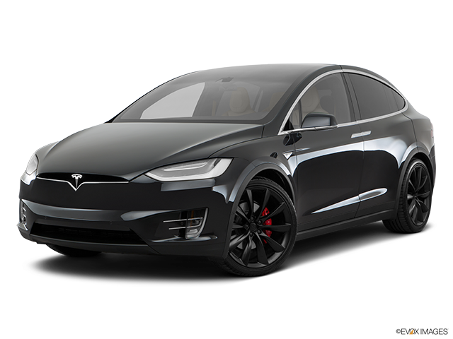 Tesla Model X Reviews