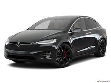 2016 Tesla Model X Review