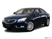 2011 Buick Regal Review