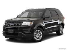 2017 Ford Explorer Review