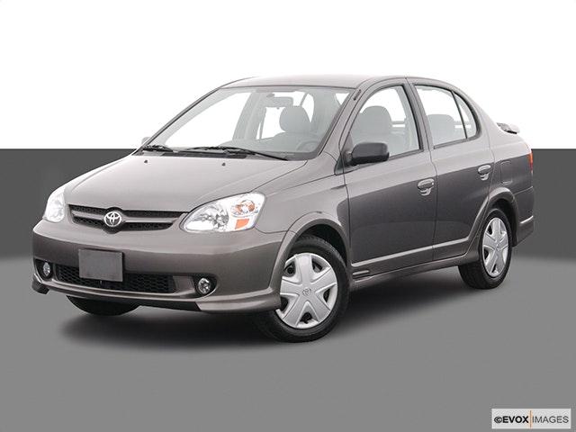 Toyota Echo Reviews