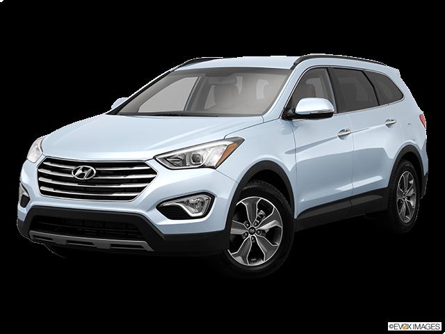 2013 Hyundai Santa Fe Review