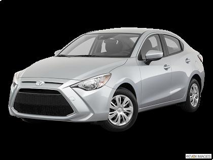 2019 Toyota Yaris photo