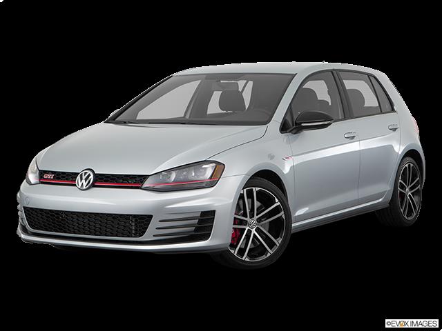 2017 Volkswagen Golf GTI Review