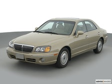 Hyundai XG300 Reviews